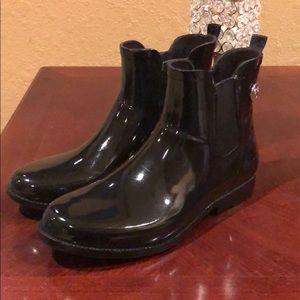 Michael Kors Ankle Rainboots